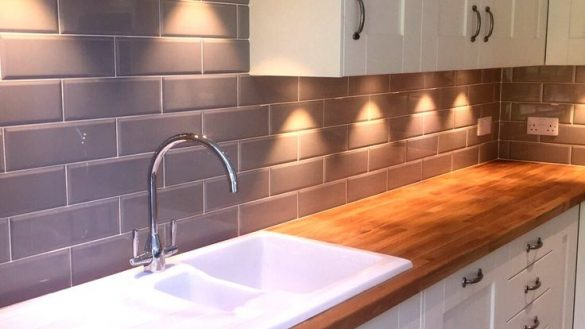 4 Reasons to Add Tile Design to Your Kitchen
